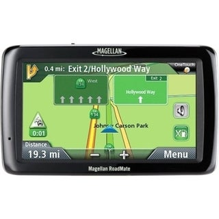 Magellan RoadMate 5045 Automobile Portable GPS Navigator