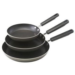 Farberware 3-piece Nonstick Skillet Set