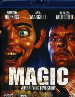 Magic (Blu-ray Disc)