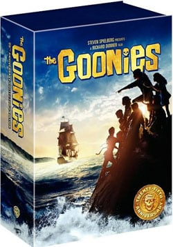 The Goonies 25th Anniversary Collector's Edition (DVD)
