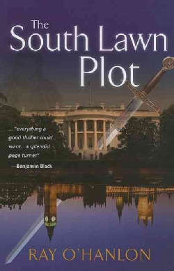 The South Lawn Plot (Hardcover)