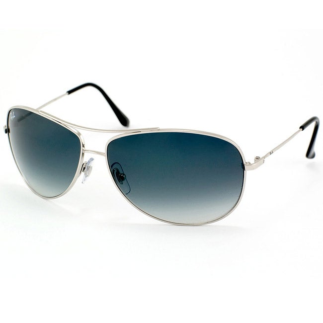 Ray-Ban Unisex RB3293 Outdoorsman Aviator Sunglasses