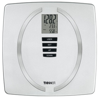 Conair Thinner Digital Scale