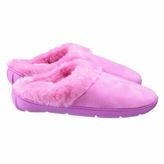 Conair Women's Massaging Slippers