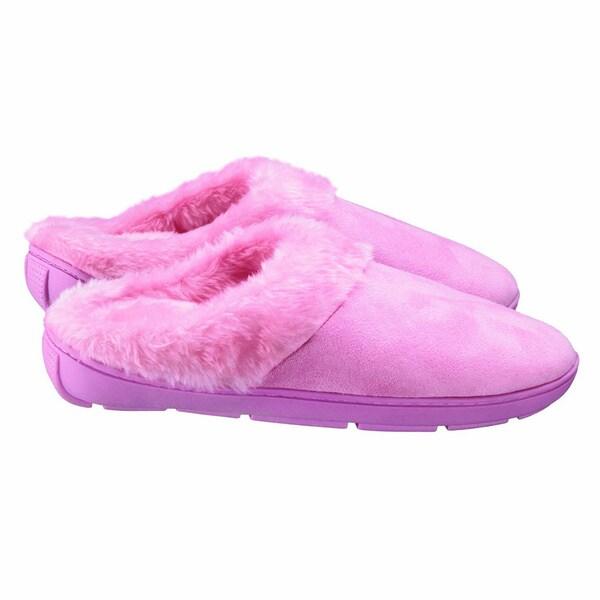 Conair Women's Massaging Slippers