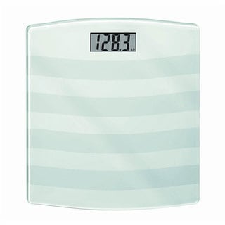 Conair Weight Watchers Digital Painted Glass Scale