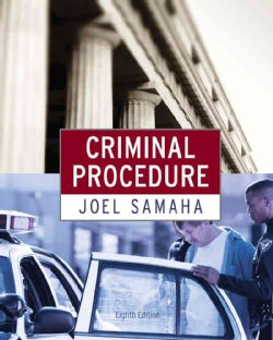 Criminal Procedure (Hardcover)