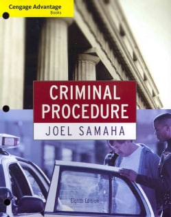 Criminal Procedure (Other book format)