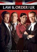 Law & Order UK: Season One (DVD)