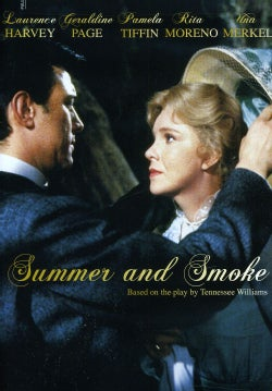 Summer and Smoke (DVD)