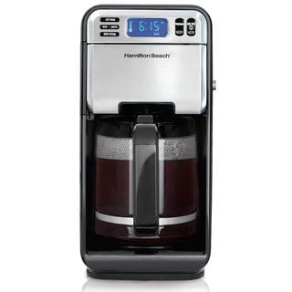 Hamilton Beach 46201 12-cup Coffee Maker