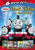 Thomas & Friends: Tales On the Tracks (DVD)