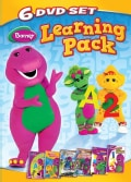 Barney: Learning (DVD)