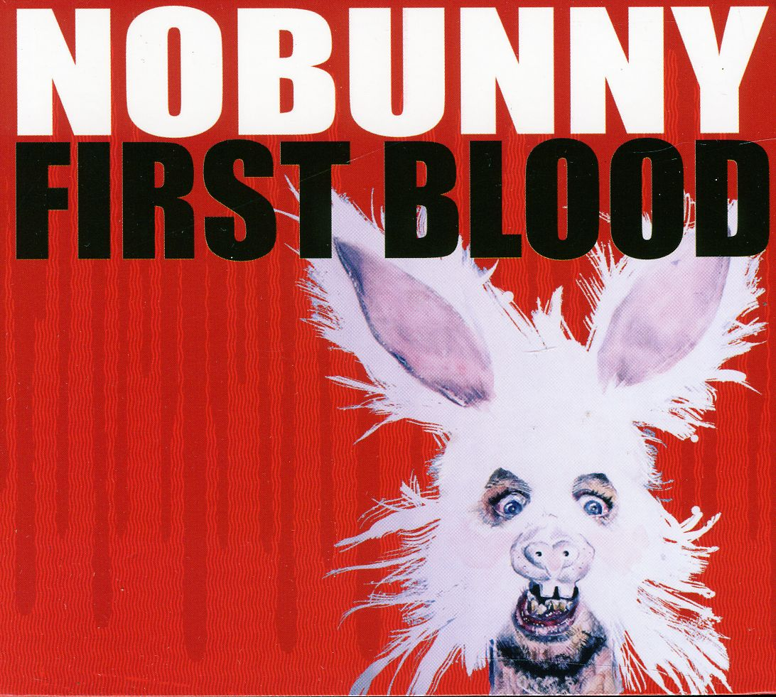 Nobunny - First Blood
