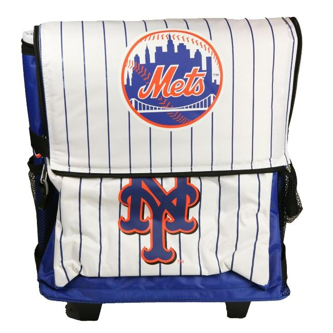 Concept One New York Mets 36-can Cooler