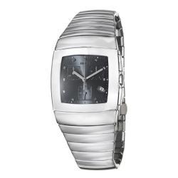 Rado Men's 'Sintra' Ceramic Chronograph Quartz Watch