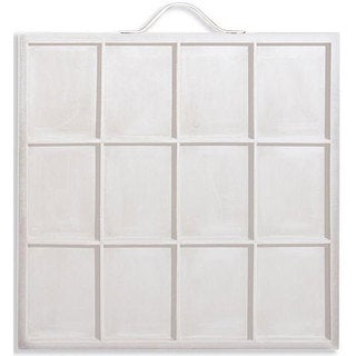 Artist Printer's Tray 12-photo Picture Frame Tray