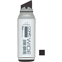 Copic Wide Black Marker