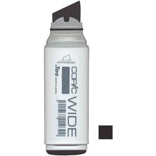 Copic Wide Black Marker