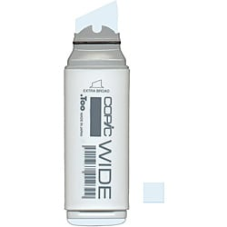 Copic Wide Pale Blue Marker