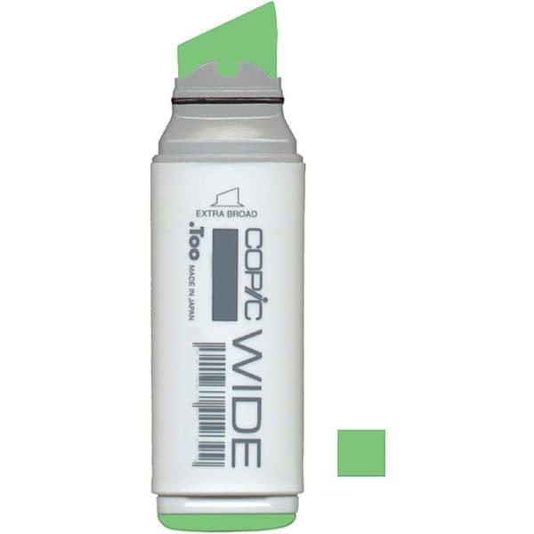 Copic Wide Nile Green Marker