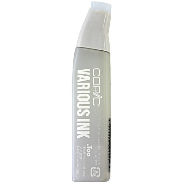 Copic Pale Greyish Blue Various Ink Refill for Sketch and Ciao
