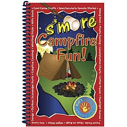 'S'More Campfire Fun' Cookbook
