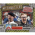 Mythbusters 'Power of Air Pressure' Science Kit with Activity Guide