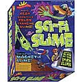 Scientific Explorers Sci-Fi Slime Activity Kit