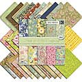 Best of K Scrapbooking Paper Pack (12 x 12)