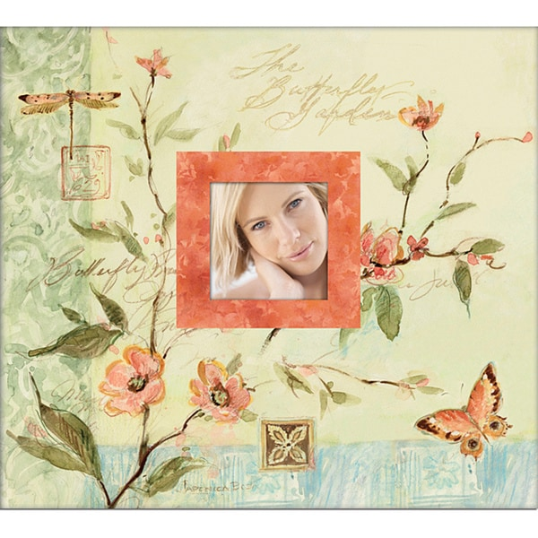 Nature 12 x 12 Postbound Album