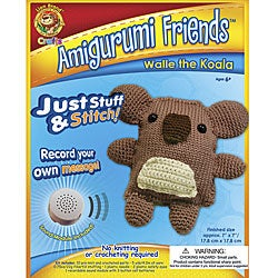 Amigurumi Friends 'Walle the Koala' Kit
