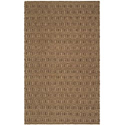 Safavieh Handmade South Hampton Southwest Brown Rug (4' x 6')