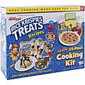 Rice Krispies Treats Deluxe No-bake Cooking Kit