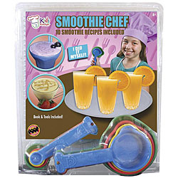 Smoothie Chef Kit