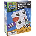 Fingerprint Science Kit
