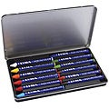 Lyra Aquacolor Water-soluble Crayons (Pack of 12)