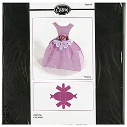 Sizzix Bigz Big Shot Pro Dress Box Die