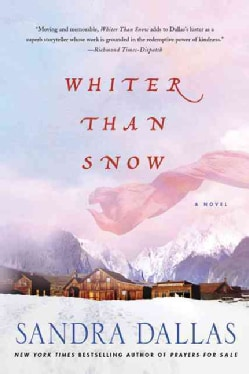 Whiter Than Snow (Paperback)