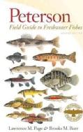 Peterson Field Guide to Freshwater Fishes of North America North of Mexico (Paperback)