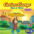 Curious George Rain or Shine (Paperback)