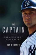 The Captain: The Journey of Derek Jeter (Hardcover)