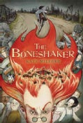 The Boneshaker (Paperback)