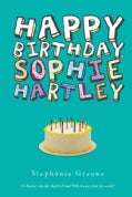 Happy Birthday, Sophie Hartley (Paperback)