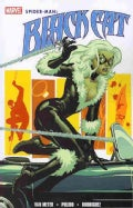 Spider-Man: Black Cat (Paperback)