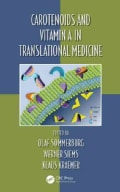 Carotenoids and Vitamin a in Translational Medicine (Hardcover)