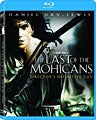 The Last of the Mohicans (Blu-ray Disc)