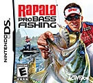 NinDS - Rapala Pro Bass Fishing 2010