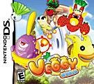 NinDS- Veggie World - By Maximum Family Games