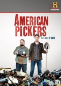 American Pickers: Volume 2 (DVD)